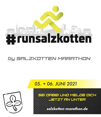 #runsalzkotten by Salzkotten Marathon – Ampelsystem schafft Klarheit und Planbarkeit