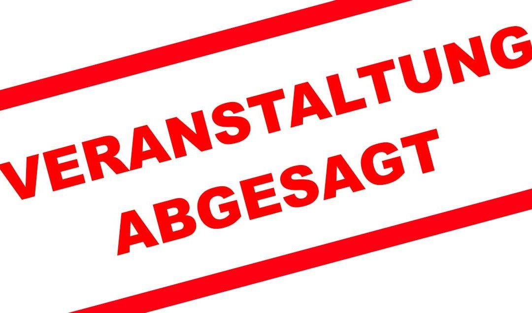 Absage des Salzkotten Marathon 2020